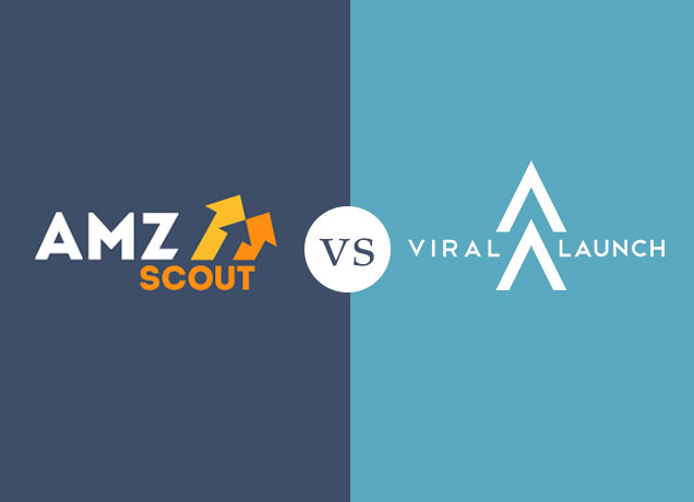 Which is The Best - AMZScout Vs Viral Launch?