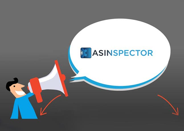 Your Research Assistant ASINspector Helps You Be A Prominent Seller On Amazon