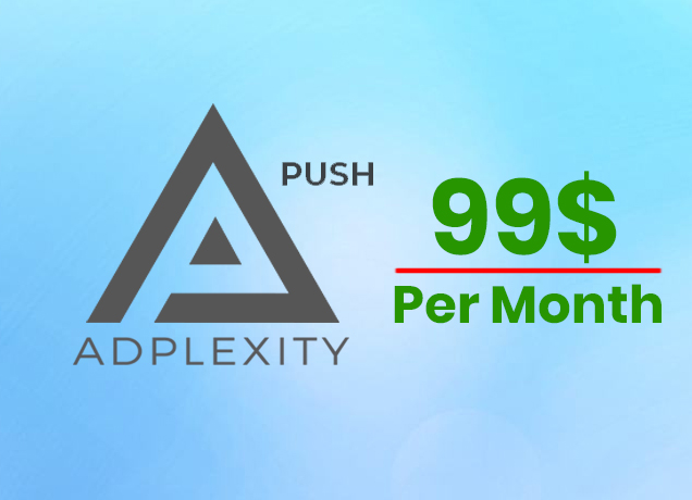 AdPlexity Push Moving from Free to Premium