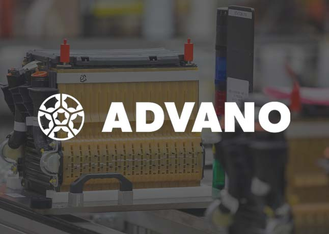 Advano Raises $18.5M To Be Used To Create More Powerful Batteries