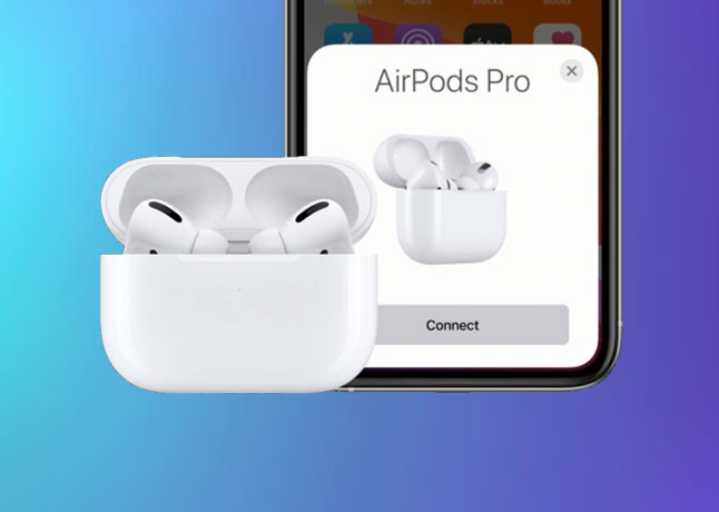 Apple New AirPods Pro Will Come In Stores On October 30