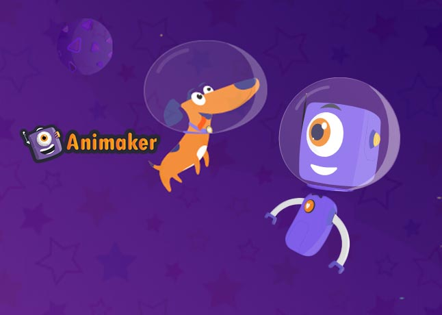 Make Visual Marketing Animated Videos Surprising Simple With Animaker