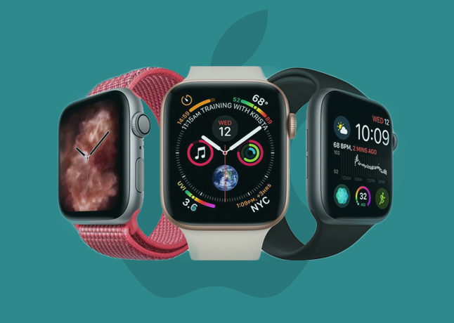 """Apple Watch Series 6"" Is Coming Up With Multiple Features"
