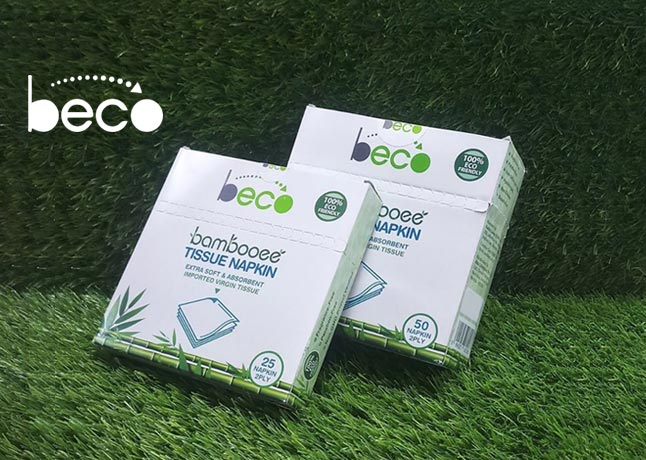 Join The Green Gang To Make The Planet Eco With Beco