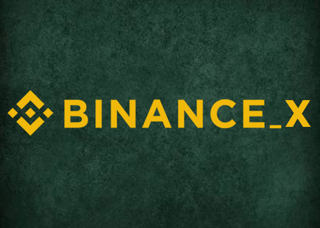 Binance Launches 'Binance X' For Mass Crypto Adoption