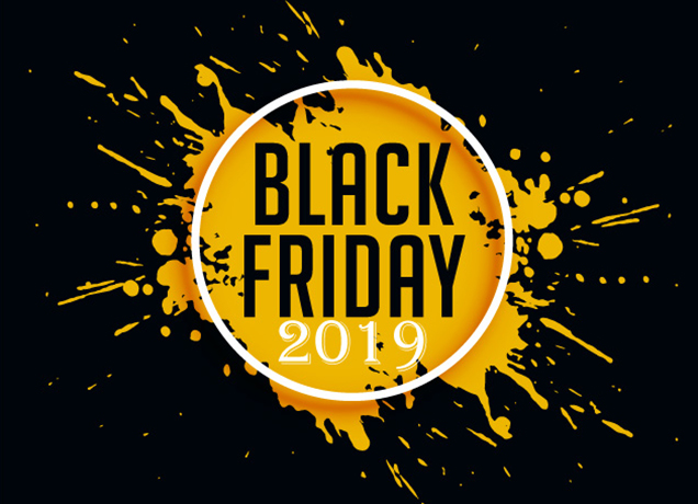 5 Ultimate Hacks to Save Money On Black Friday 2019 Shopping