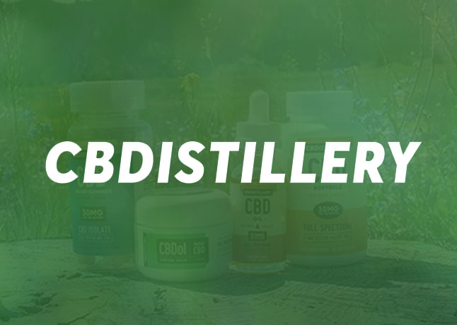 CBDistillery Review | Most Trusted Brand in The CBD Market