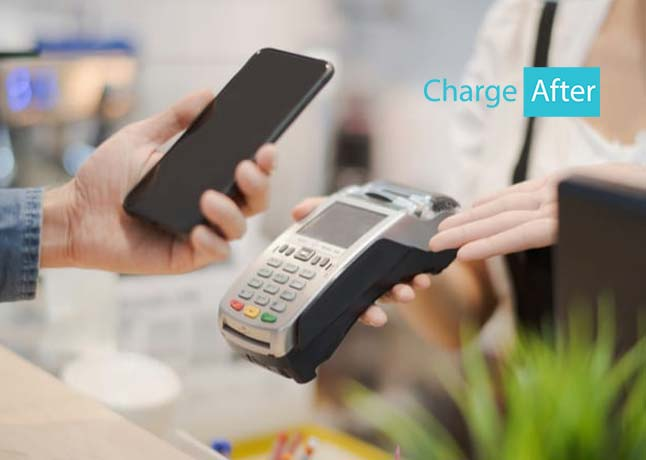 Visa Invests In ChargeAfter To Give Additional POS Options