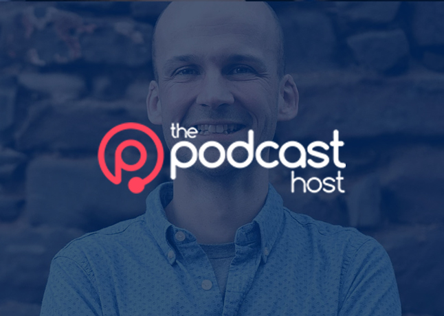 Colin Gray's Two Episodes In Podcasting Business
