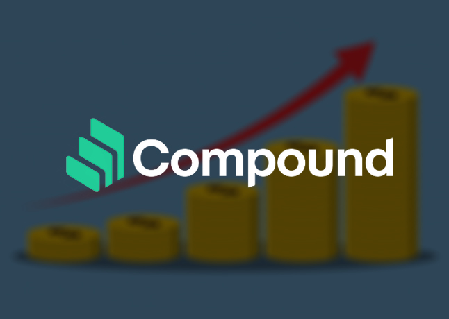 DeFi Startup Compound Raises a Record Amount of $25 Million