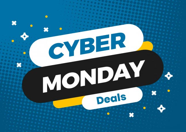 2019 Cyber Monday Is to Take Lead In eCommerce Revenue