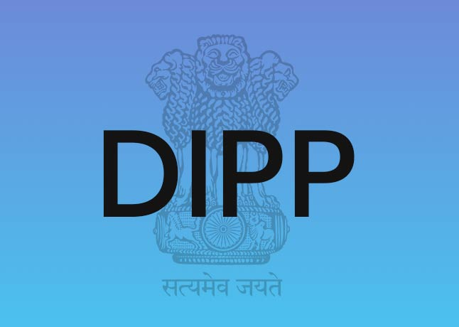 DPIIT Bestows Tax Relaxation By Revising Indian Laws