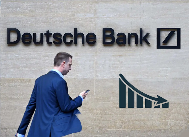 Deutsche Bank Shares Rise as Axes Whole Teams in Pacific Asia