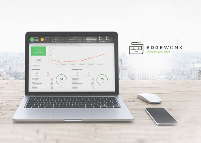 EdgeWonk Review - The Best Digital Trading Journal