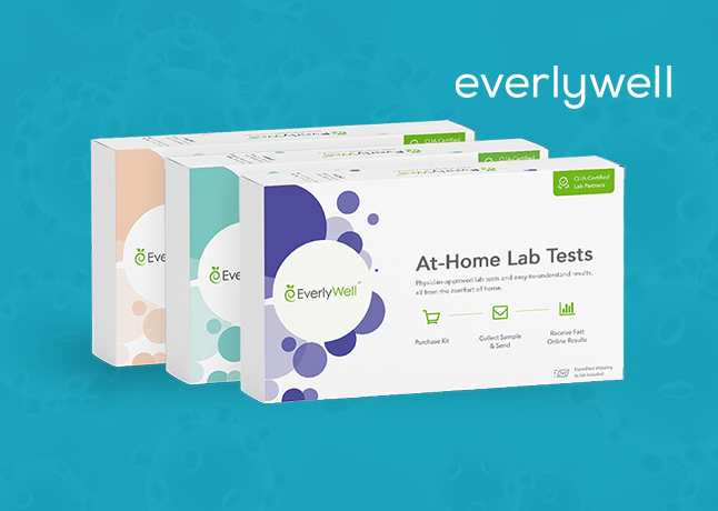 Austin's Everlywell To Launch COVID-19 Home Test Kit On 23rd March