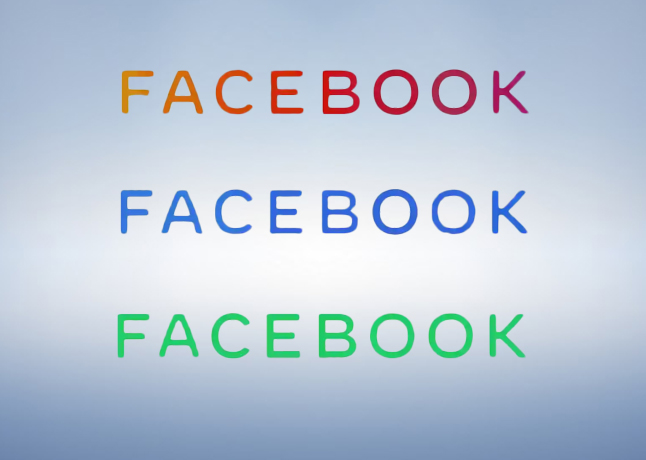 What Does Facebook's New Capital Brand FACEBOOK Signify?