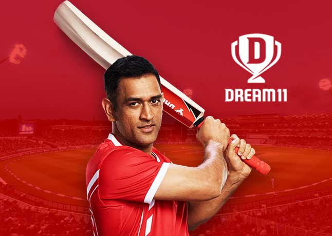Set A New Record Everyday With Fantasy Cricket Dream11 Is A New Age Cricket