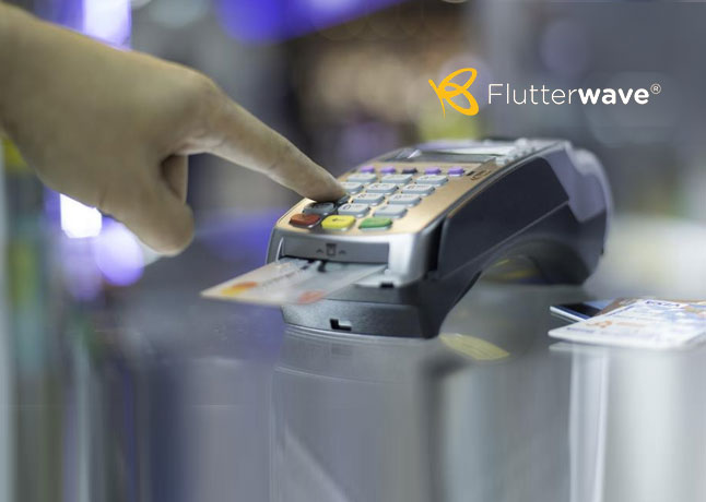 African Fintech Flutterwave Lifts $35M, Collaborates with Worldpay