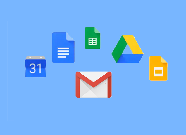 G Suite Pricing: How Much Does G Suite Basic & Business Cost?