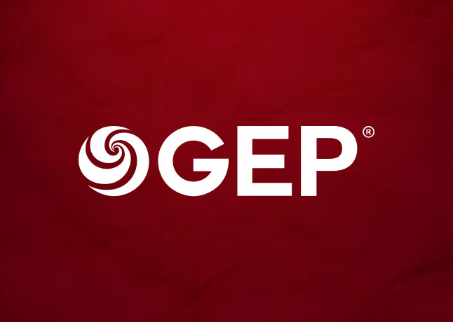 GEP Bags Procurement Consultancy Category Award At CIPS