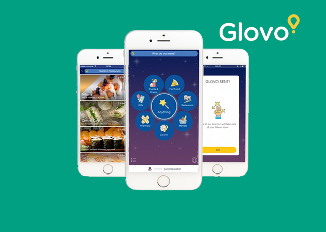Glovo Calls Off Food Delivery In Four Markets