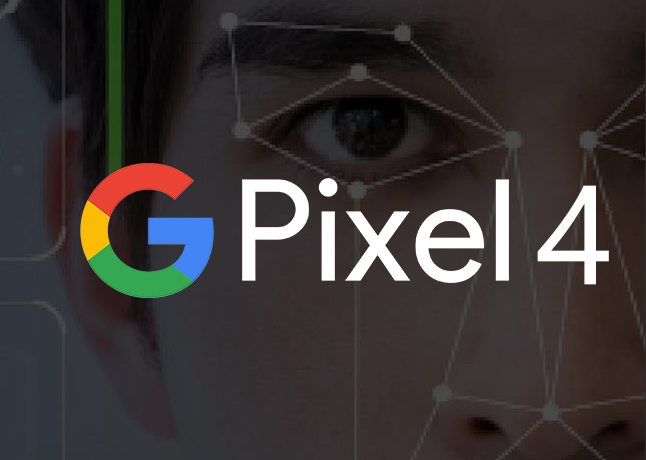 Google to Implement IR-Based Eye Detection on Pixel 4 Face Unlock