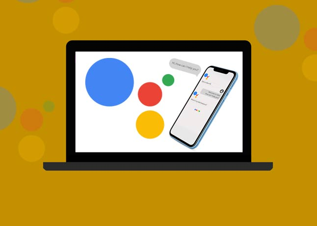 Google Announces Its Assistant Feature At CES 2020