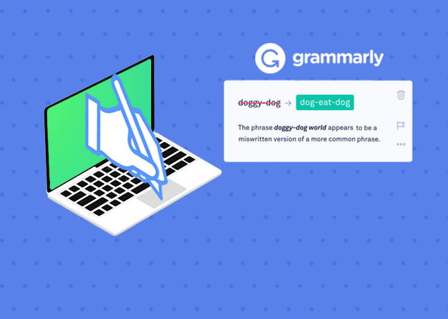 Grammarly Title As Leader In G2's AI Writing Assistant Software