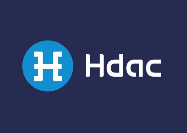 Hdac Presents New Blockchain Development Plan At KBW 2019