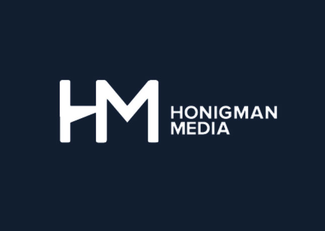 A Passion Turned Into Business Named Honigman Media