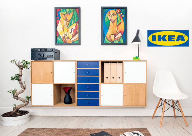 IKEA Acquires 3D Home Furnishing Company Geomagical Labs To Enhance Virtual Shopping