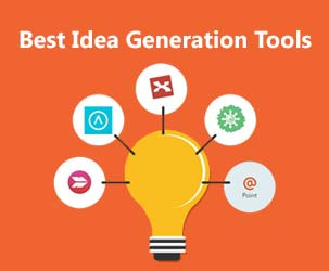 List of The Best Idea Generation Tools for Any Startup