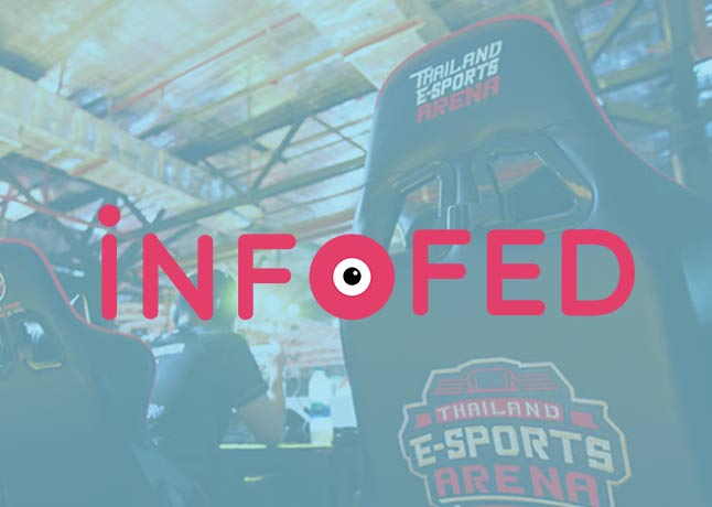 eSports Startup Infofed To Expand In More South Asian Countries