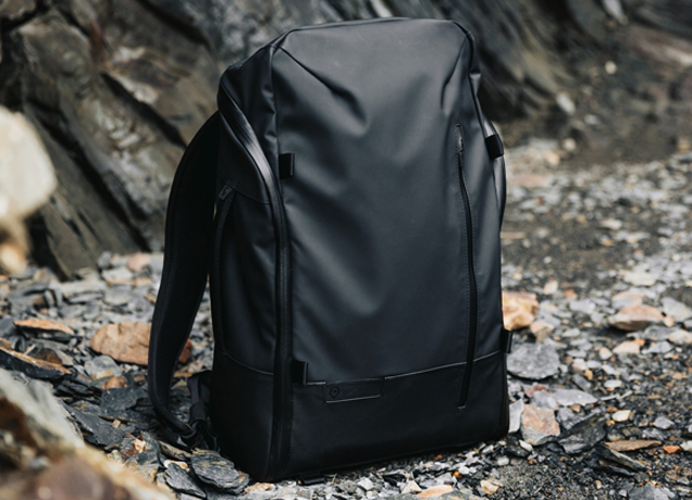 WandRD and KickStarter Jointly Launches The New Duo Daypacks
