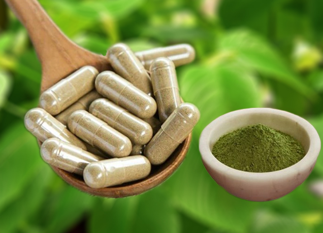 Does Kratom Cause Weight Gain?