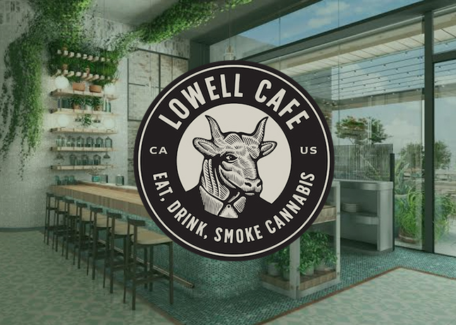 First Cannabis Cafe In America Opens On Tuesday Morning
