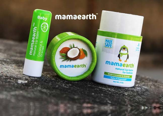 Mamaearth's Parent Company Honasa Lifts 130Cr INR From Sequoia