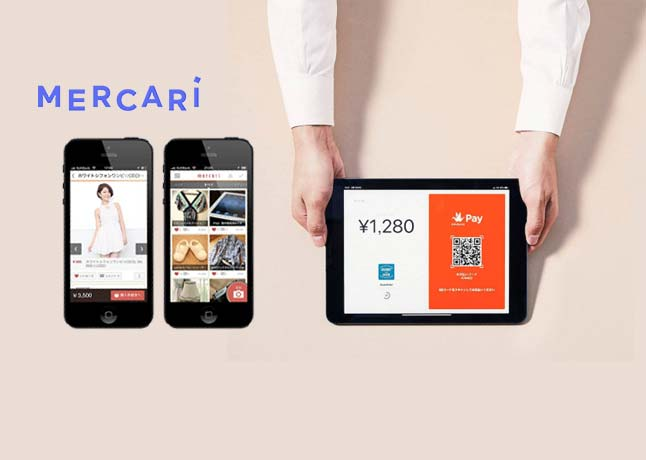 Japan's Mercari Acquires Local Mobile Payments App Origami