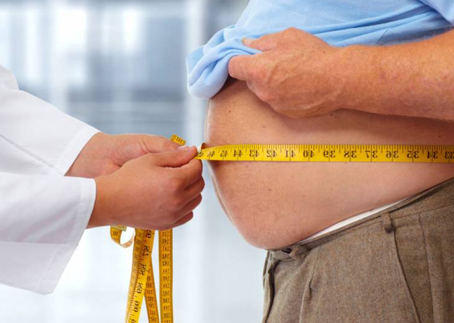 Mild Obesity Increases The Risks Of COVID-19 Severity
