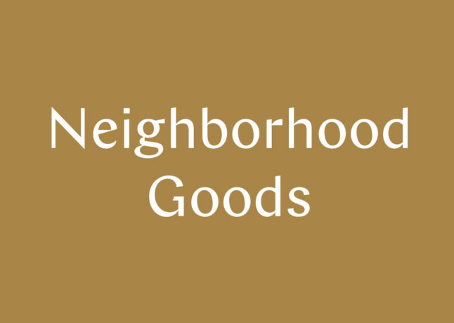 Neighborhood Goods Grabs $11M To Expand To New Locations