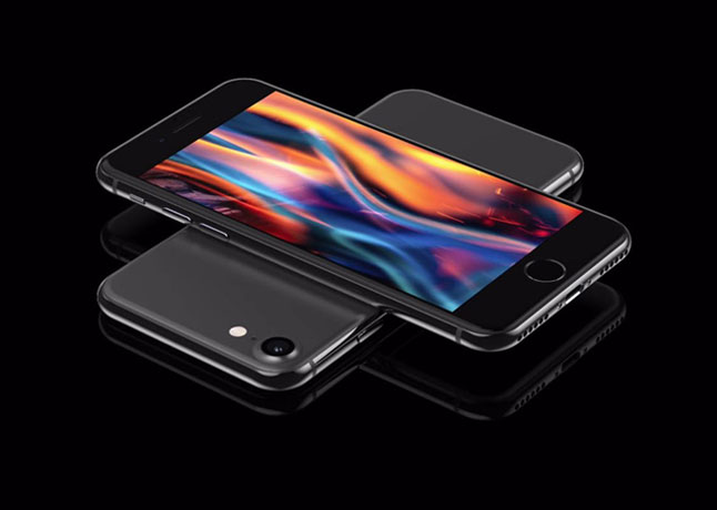 Apple Launches New Brand iPhones SE Featuring Some Advanced Features And Design Notches