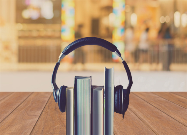 Turn the World's Best Non-Fiction Books into a Broadcasting Medium