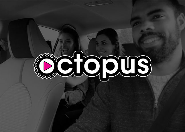 Octopus Interactive Raises $10.3M From Sinclair Digital Group