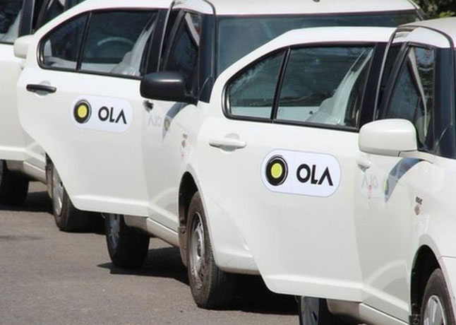 Ola Electric Acquires Etergo To Launch EV Scooters Globally In 2021