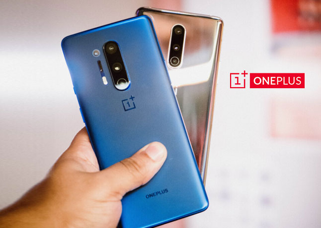 OnePlus 8 and 8 Pro High-Standard Smartphones Come with Some Alluring Features