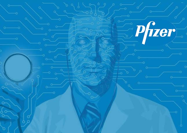 Pharma Giant Pfizer Partners With Insilico To Identify Drug Targets