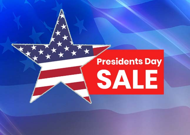 Presidents' Day Special Coupons And Deals 2020
