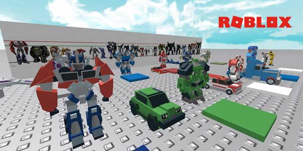 Roblox Corporation Introduces New Tools For Game Development