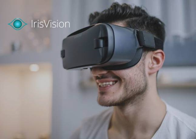 Samsung Partners with IrissVision To Help Individuals with Low Vision
