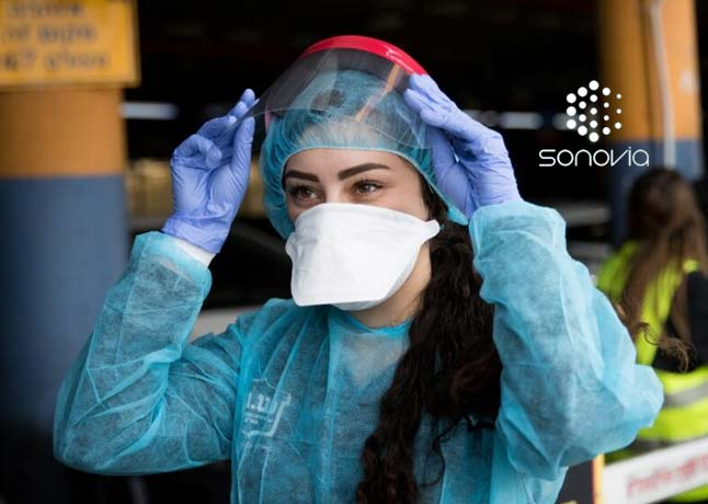 Sonovia Is Revolutionizing Textile With Antimicrobial Fabric
